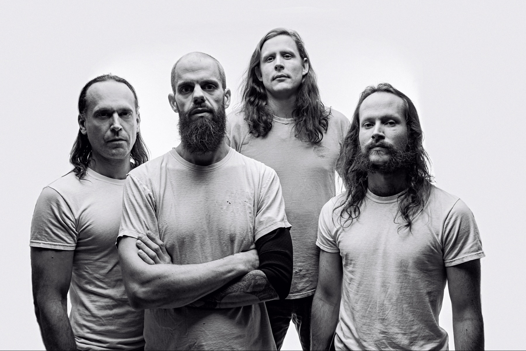 "Baroness Release ""Shock Me"" Video"