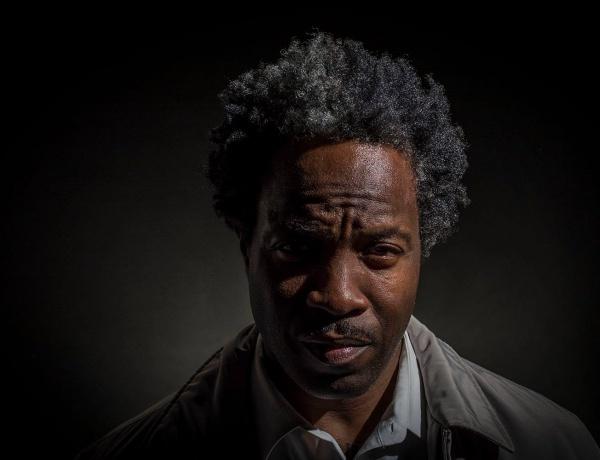 Eugene Robinson (Oxbow) Photo